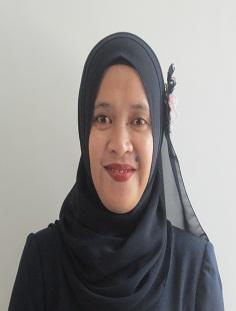 Farida Ulfah Garnisa, S.Pd