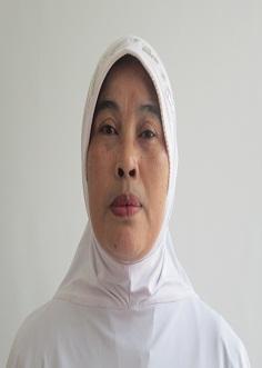 Hj. N.Istiqomah, S.Pd.i