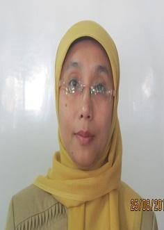 Pupu Marpuah, M.Pd