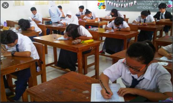 Kelas Kondusif – Guru Kreatif
